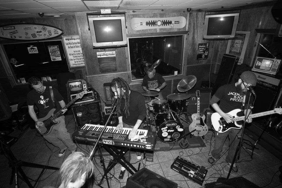 Williamsburg Virginia Live Music Finder RIO1