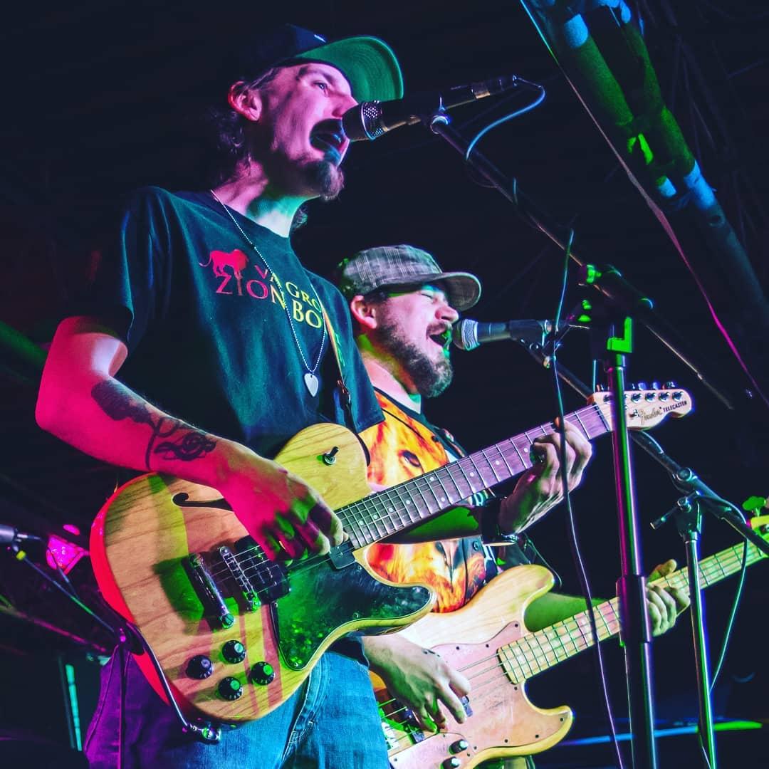 Williamsburg Virginia Live Music Finder Trevor Daniel & The Reef2