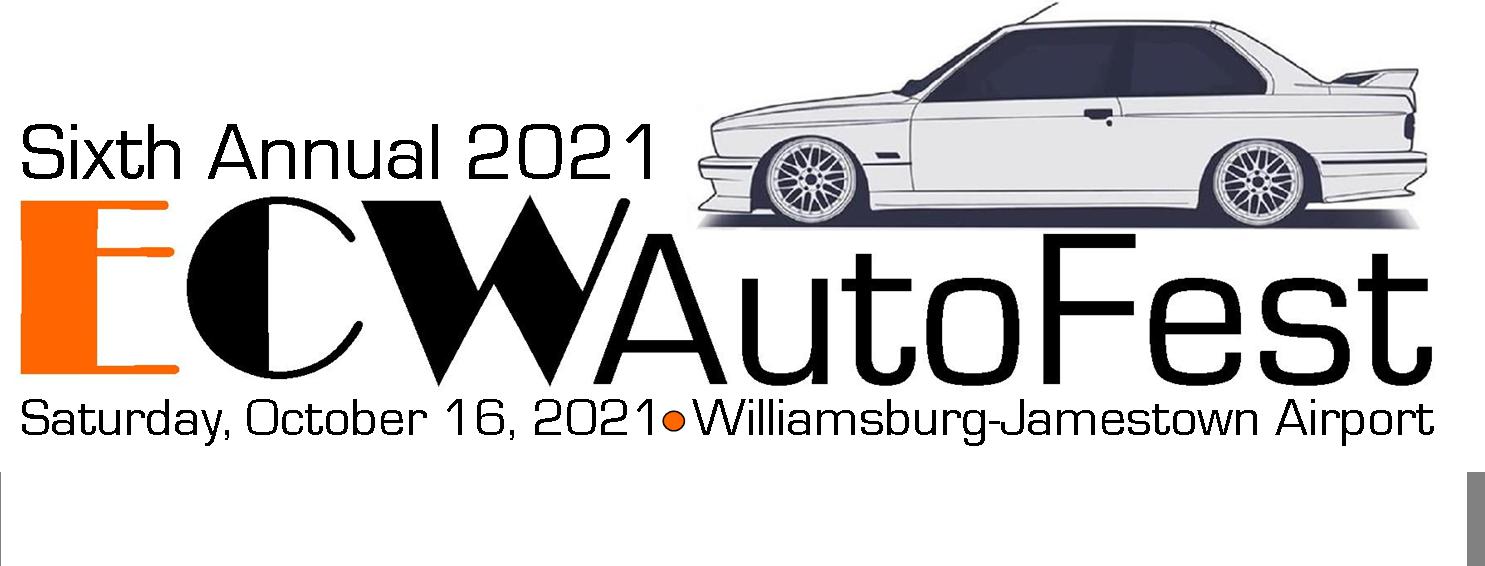 european cars williamsburg event auto fest 2021